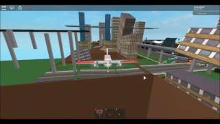 Roblox 2012 Earthquake