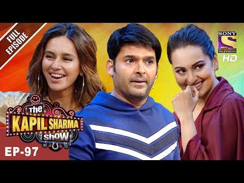 Thumbnail: The Kapil Sharma Show - दी कपिल शर्मा शो -Ep-97- Sonakshi & Shibani In Kapil's Show - 15th Apr, 2017