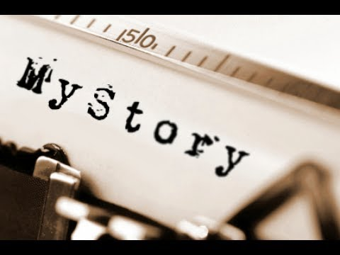Sermon Series: My Story