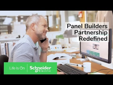 Panel Builders Partnership Redefined
