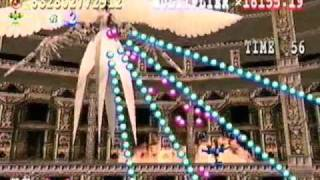 Giga Wing 2 Score Attack Stage 7 - 11.691 quintillion points (Short Scale Naming)