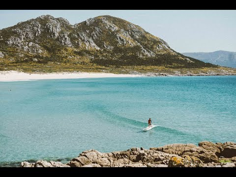 Galicia - A Surftrip Around Northern Spain