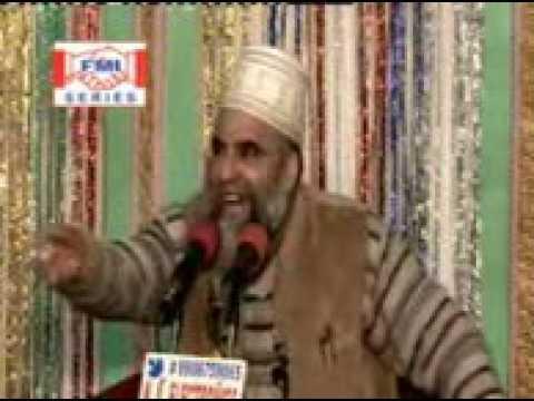 Moulana Mushtaq ah khan