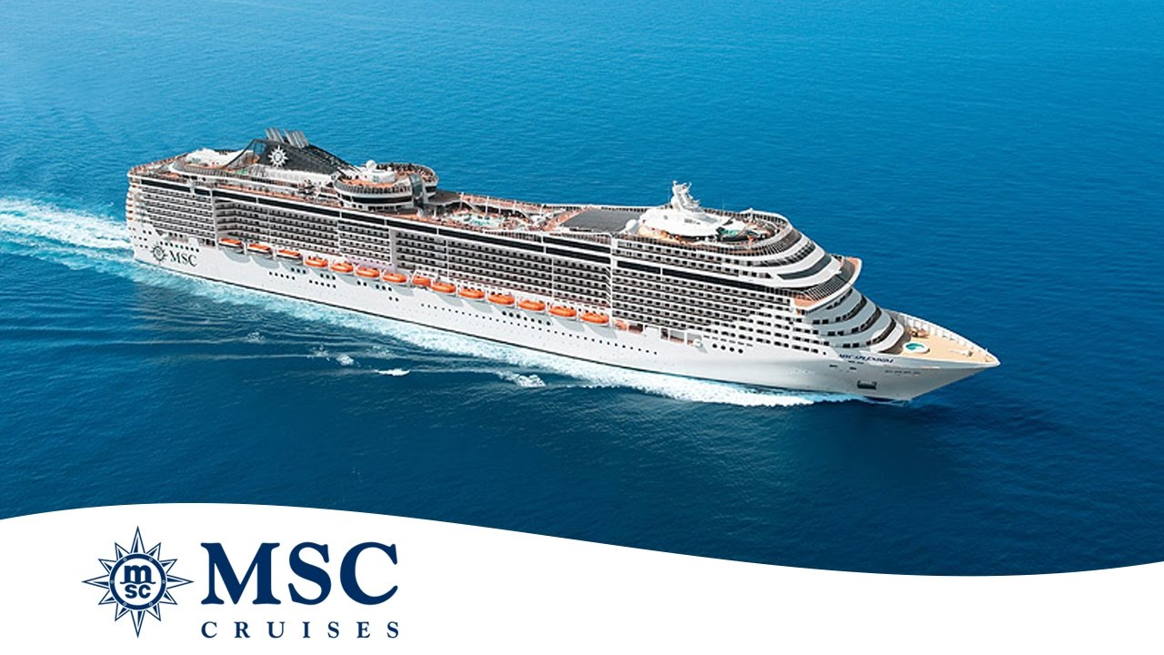 Msc magnifica ship tour with john cooper youtube for Msc magnifica foto