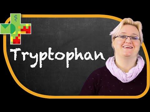 Tryptophan - das natürliche Antidepressivum