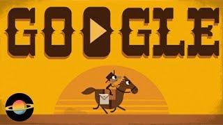 10 najlepszych gier na Google Doodle