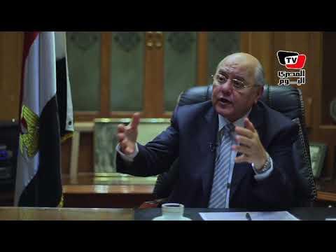 «موسي»: «سأحاكم الإخوان الملوثة أيديهم بالدماء عسكريًا ويتعدموا في ميدان عام»