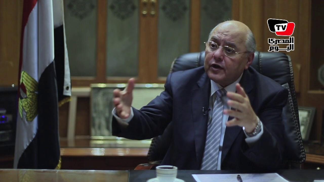 المصري اليوم:«موسي»: «سأحاكم الإخوان الملوثة أيديهم بالدماء عسكريًا ويتعدموا في ميدان عام»