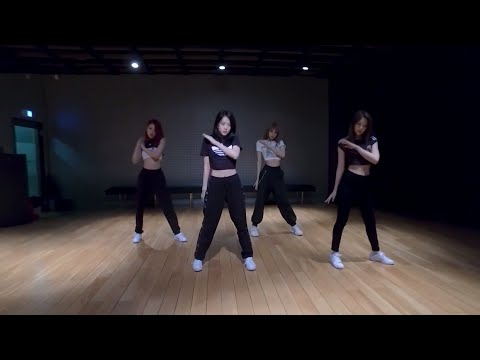 Blackpink Ddu Du Ddu Du Mirrored Dance Practice Youtube