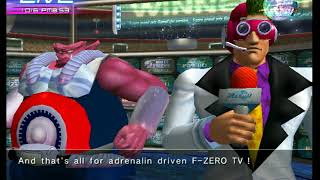 F Zero Gx Unleashed