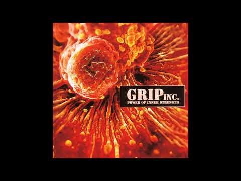 GRIP INC. Guilty Of Innocence