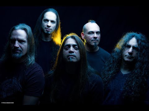 FATES WARNING's Ray Alder on 'Live Over Europe' & No Plans To Write Another Album (2018)