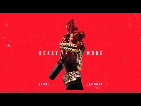 Future - Peacoat (Beast Mode) Mixtape New 2015