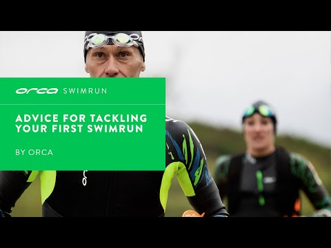 SWIMRUN SERIES | ADVICE FOR TACKLING YOUR FIRST SWIMRUN