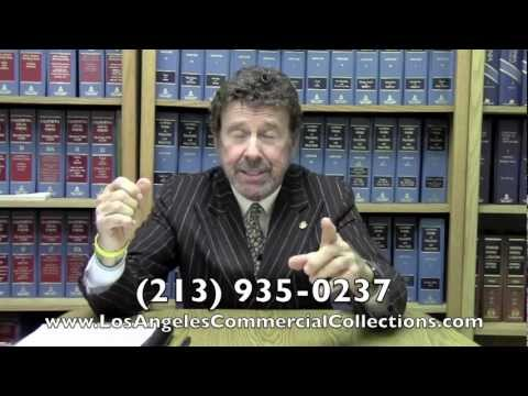 Experience in Collection Business? | Business Debt Recovery in Los Angeles