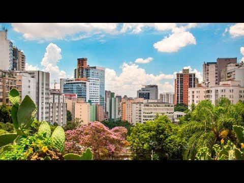 Sao Paulo City Video Guide | Expedia