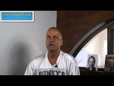 Anti Aging and Wellness Clinic Costa Rica, Testosterone and HGH Treatment