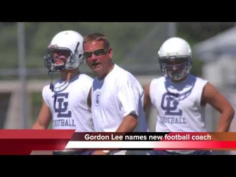 Greg Ellis new Gordon Lee High School football coach for Trojans