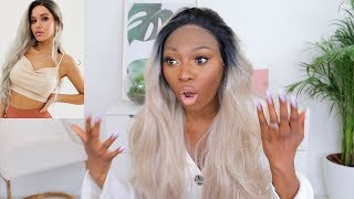 I TRIED ALL THE NEW WIGS FROM ASOS...*SHOCKING* SINCE WHEN DID THEY BECOME SO MAINSTREAM?