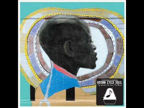 (+) 브라운아이드소울 - Anything(through the rain) REMIX (Bonus Track)