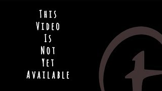 This video is not yet available