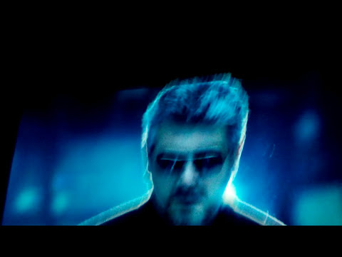 Aarambam first day first show HD!