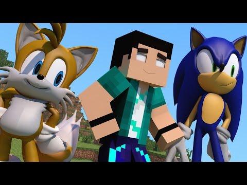 Sonic The Derphog The Item Brick FunnyDogTV