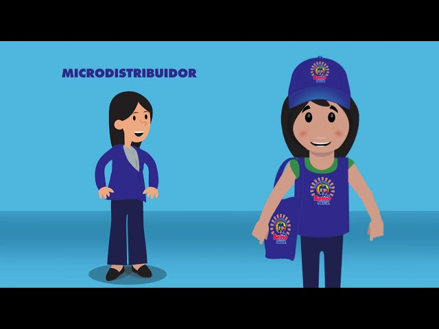 Proyecto Microfranquicias
