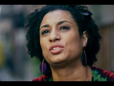 Mortes de Marielle Franco e Anderson Gomes completam 100 dias | SBT Brasil (22/06/18)