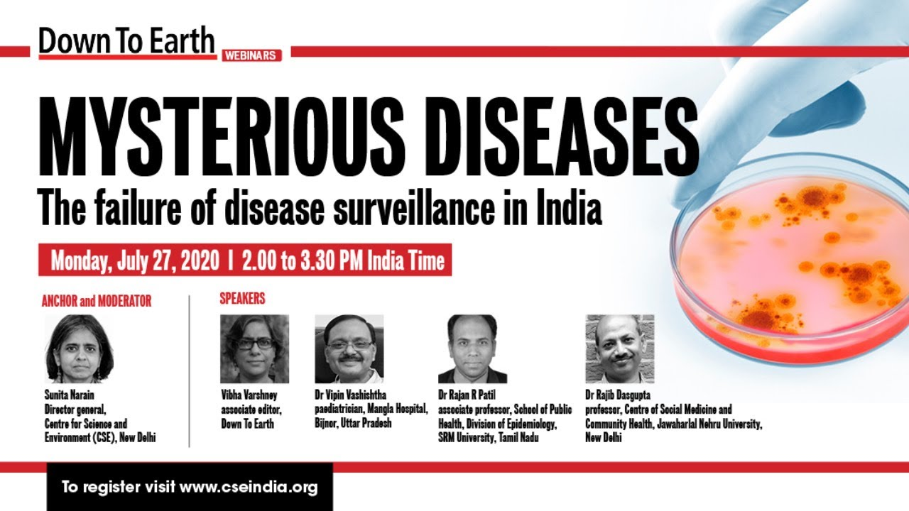 What we know about the mystery illness in India: Over 500 sick, 1 ...