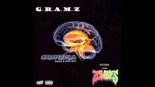 "G.R.A.M.Z. ""Amygdala"" ft. Flatbush Zombies (Audio)"