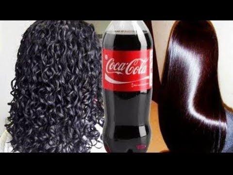 سر-خطييير-في-كوكا-كولا-وضعتها-على-شعري-ونتيجة-كانت-صادمة-😱-تجربة-أمامكم