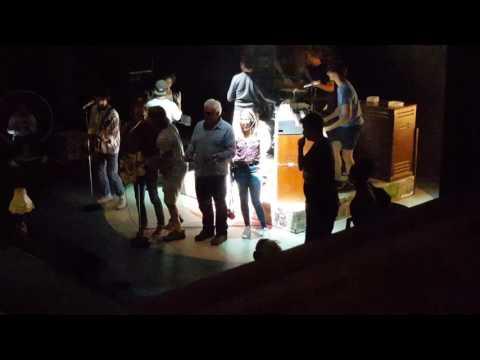 Soundcheck Cambridge - What'cha gonna do about it - Remix