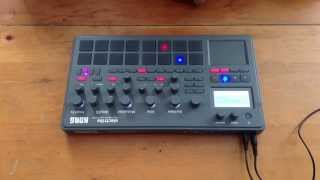 Electribe 2 | Ambient V