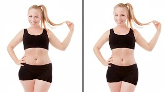 How to Transform the Body in Photoshop