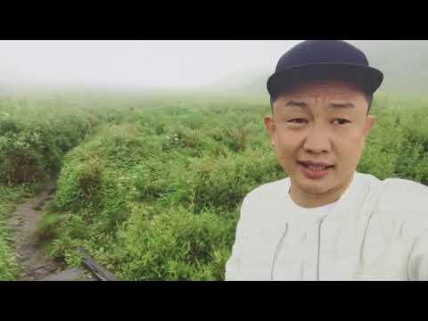 DZUKOU VALLEY - MY FIRST TRIP