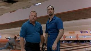 The Big Lebowski -  You got a date Wednesday, baby!