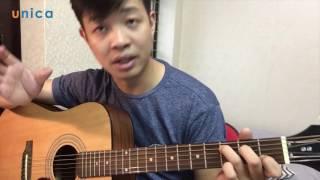 Điệu Valse và Hãy yêu nhau đi - Đệm hát Guitar cùng Haketu - Hà Kế Tú