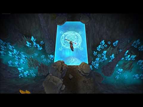 Azuran Tales: The Outpost - Adventure exploration