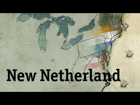 How New Amsterdam influenced America - 4/4