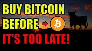 If You Own Even A FRACTION Of A Bitcoin Today You Are In An Elite Class. [DON'T MISS OUT!]