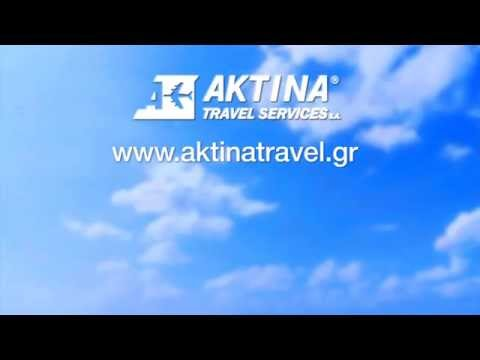 Aktina Travel Corporate video