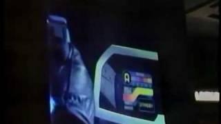 ナムコワンダーエッグ GALAXIAN3  M8774-D プレイ動画