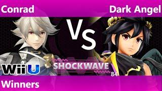 Baixar SW Plano 84 - MB | Conrad (Corrin) vs NF | Dark Angel (Dark Pit) Winners - Smash 4