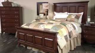 Kincaid: Homecoming Vintage Walnut At Luxedecor.com