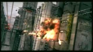 Бессмертные война миров тв анонс 2
