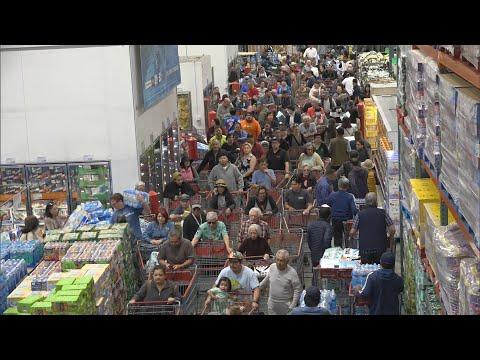 how-costco-is-handling-panicked-coronavirus-shoppers