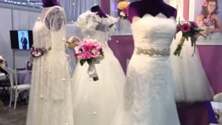 Букеты невесты ручной работы