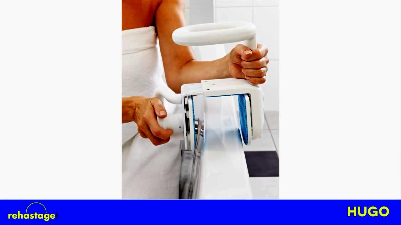 Maniglione di sicurezza per entrare e uscire dalla vasca - Gambe vasca da bagno ...