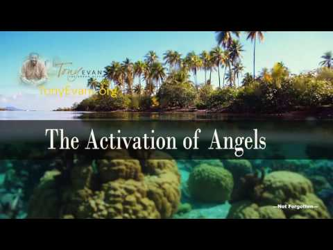 Best of Tony Evans 2016  The Activation of Angels   Tony Evans Sermons